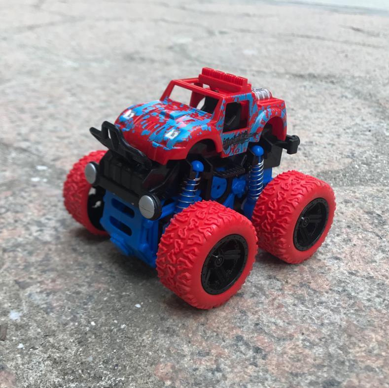 Hot wheel tire surprise Trailer bicycle children's car baby children's toy boy's toy birthday gift souvenir