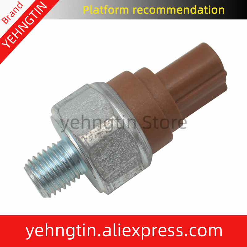 OEM 28600-RG5-003 28600RG5003 Car Accessority Auto Trans Oil Pressure Switch 28600-RG5-004 28600RG5004 Fits for Honda Fit City