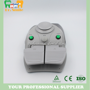 Image 1 - Dental Unit Multi Function Foot Pedal Foot Control