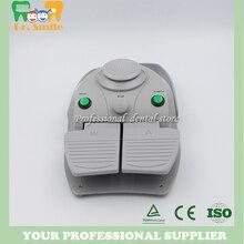 Dentale Unità Multi Funzione Del Piede Pedale Comando a Pedale