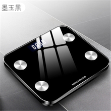 APP Smart Body Fat Scale Health Scale Bluetooth APP Fat Scale Bluetooth Weight Scale APP Bluetooth Electronic Scale Battery