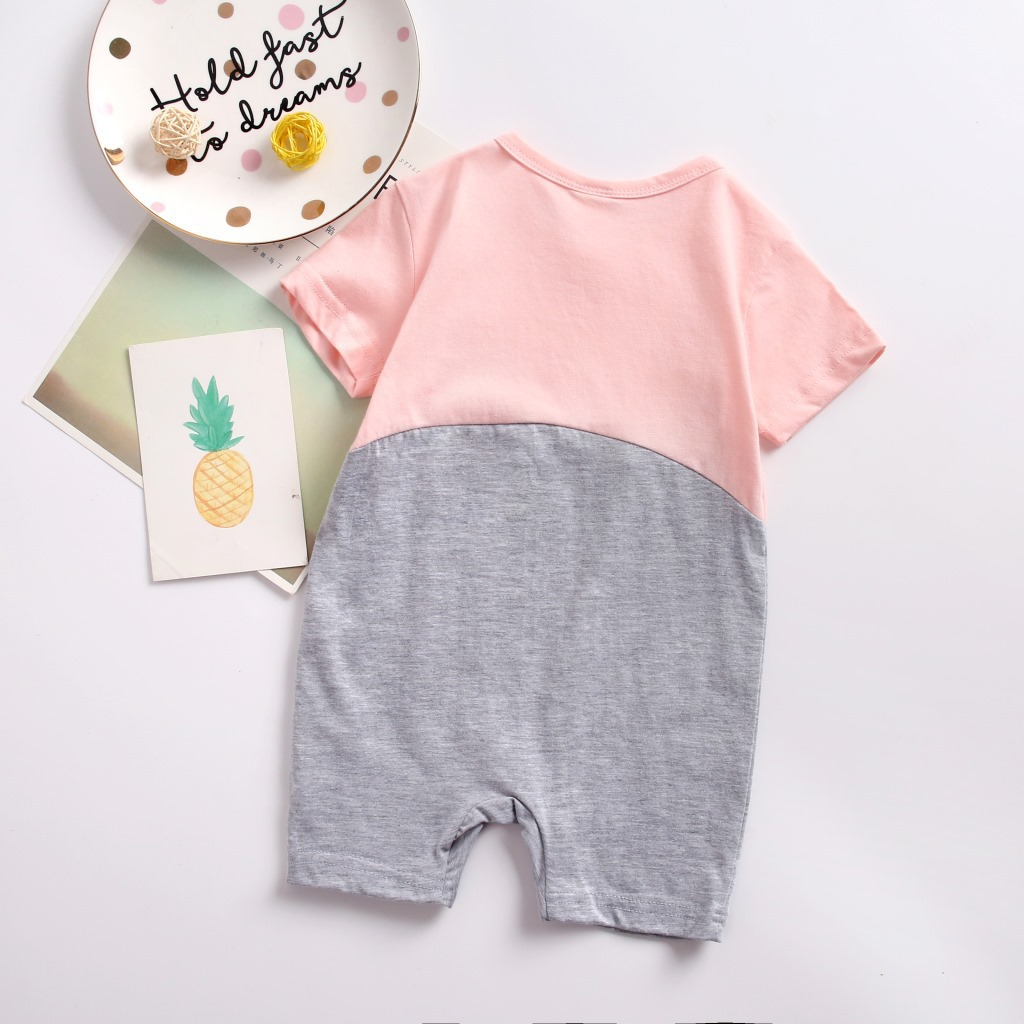 baby clothes infant boy rompers new born vests baby girl clothes toddler tops newborn jumpsuits baby rompers Cute animal shapes | Happy Baby Mama