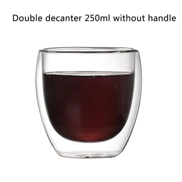 No handle 250 ml