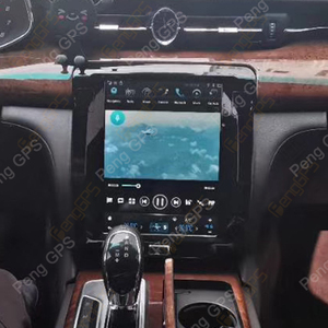 PX6 Android GPS Navigation for