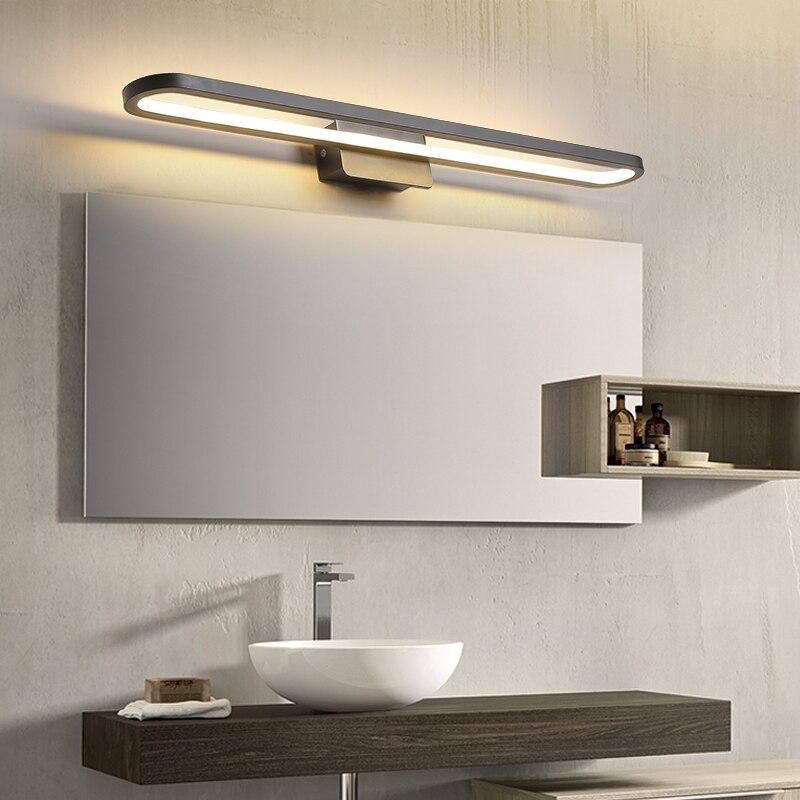 Mirror Light 17 29w 40 70cm Waterproof