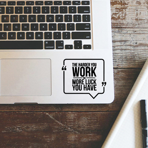 Funny Text Laptop Decal Sticker For Laptop Decal Pro Air Retina 11