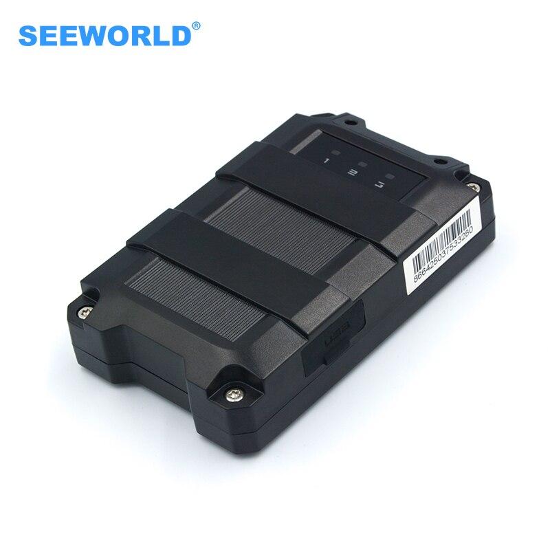 Seeworld 4G Neue trend 4G wireless lange lebensdauer gps echtzeit tracker mit 5000mAh große batterie für mehr als 30 tage standby - 2