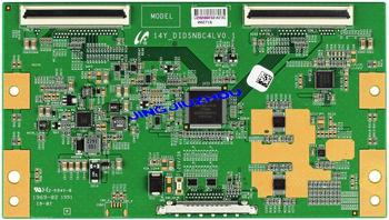 Samsung LJ94-29206F T-Con Board vOriginal Samsung lti550hn08 splicing screen 14y didsnbc4lv0.0 logic board