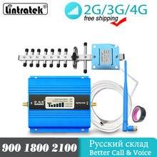 Gsm 900mhz telefone celular impulsionador de sinal gsm 900 repetidor de sinal amplificador de telefone com display lcd conjunto de antena para casa