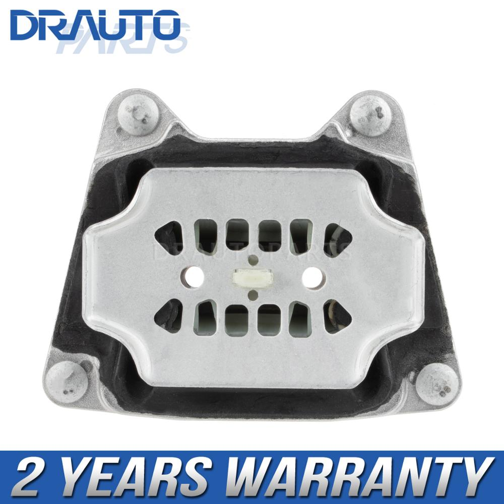 QUATTRO TRANNY Transmission Mount 4F0399151AN 4F0 399 151AN for AUDI A6 image