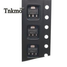 10 шт., электронные чипы SPF5189Z SOT 89, с низким уровнем шума, усилитель, SPF5189, для электронных чипов, SOT89, 5189Z, новый и оригинальный усилитель
