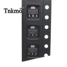 10 pièces SPF5189Z SOT 89 SPF 5189Z SPF5189 SPF 5189 SOT89 5189Z puces électroniques amplificateur à faible bruit nouveau et original