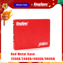 "Neue KingSpec HDD 2.5 ""SATA SSD 120GB 240GB SSD 480GB 960GB SATAIII Festplatte Disco interne Duro Stick Für Laptop Tablet Desktop"