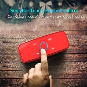 Портативная Bluetooth-Колонка DOSS SoundBox, 25 Вт. 3