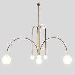 Luminaria moderna lámpara colgante de madera sala de estar decoración del hogar E27 lámpara de dormitorio lustre colgante lámparas de techo colgantes