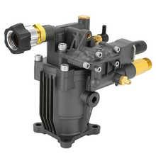 3000 PSI 2.5 GPM Pressure Washer Pressure Washer Pump High Power 3/4in Shaft Washer Water