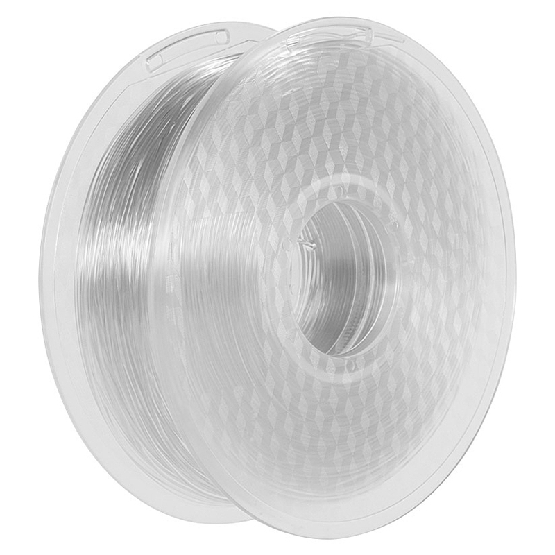 HOT 3D Printer PETG Filament PETG Plastic 1.75Mm 1Kg/Roll for 0.2/0.3/0.4/0.6 Mm Nozzels Of Prusa I3 Kit 3D PETG Material Filame|3D Printer Parts & Accessories| |  - title=