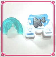 Myofunctional orthodontics k1/Myobrace for Kids Orthodontic brace K3 /Children dental tooth orthodontic appliance k3
