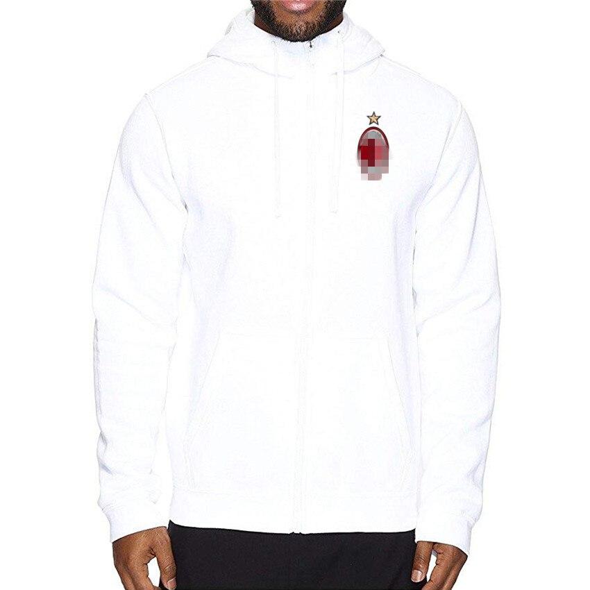 95% Cotton Custom LOGO Clothing Letter Printed Hoodies men Casual Hoodies Sweatshirt Sportswear Male Fleece Hooded Jacket