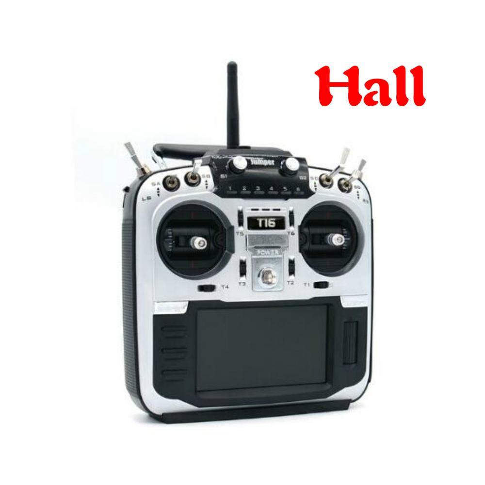 Jumper T16 pro T16 Plus Halle Gimbal Open Source Multi protokoll Radio Sender JP4 in 1 RF Modul 2,4G 16CH fernbedienung-in Teile & Zubehör aus Spielzeug und Hobbys bei  Gruppe 3