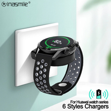 Charging-Cable Honor Huawei Wireless-Charger Magic-1 Dock Watch for 2-Gt 2e/Gt2/Gs/..