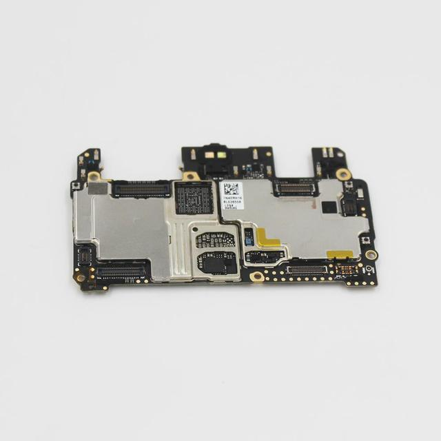 Tigenkey ปลดล็อคสำหรับ HUAWEI P9 Plus เมนบอร์ด 4GB Ram 64GB Rom VIE L09 เมนบอร์ดซิมการ์ดหนึ่ง Test 100%