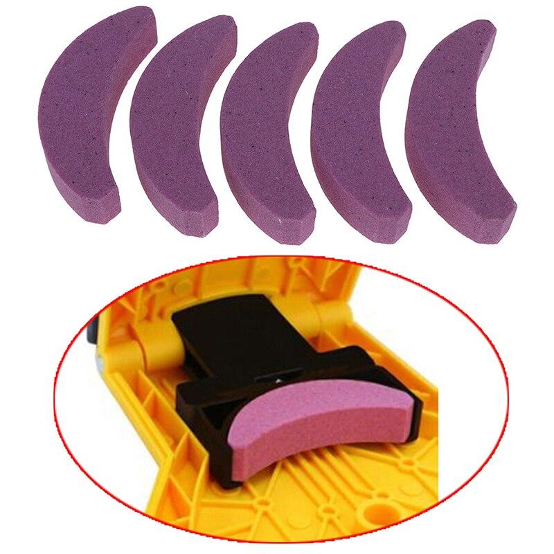 Профессиональная точилка для зубов цепной пилы, шлифовальная цепь для деревообработки, аксессуары для шлифовальной цепи, инструмент для за...
