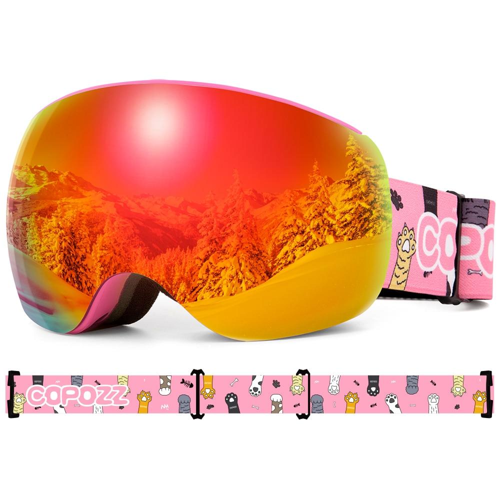 anti buee masque de ski