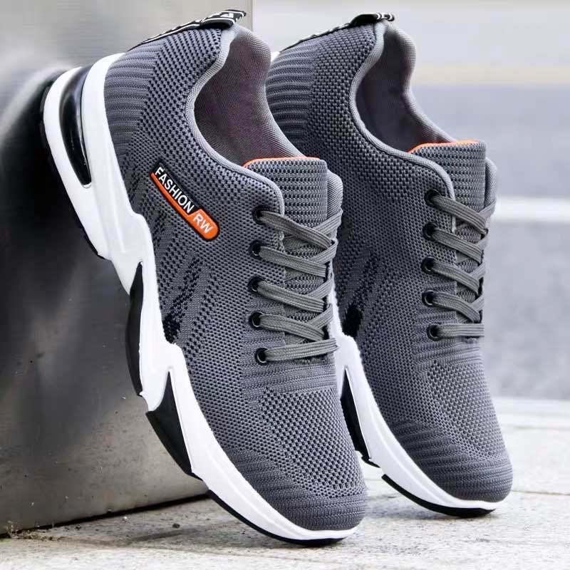 men's low-top running shoes 2