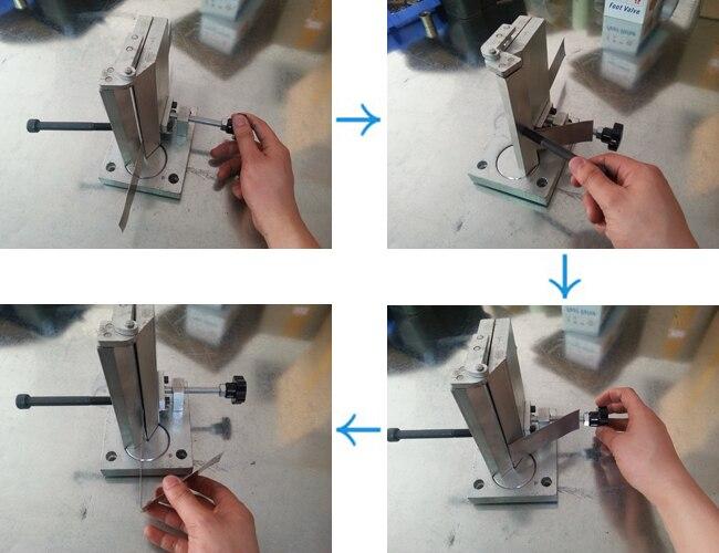 Cheap Máquina p dobrar tubos