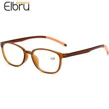 Очки elbru пресбиопические для мужчин и женщин винтажные аксессуары