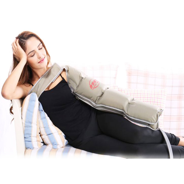 Air Massager  for Waist & Arm Pains and Fatigue
