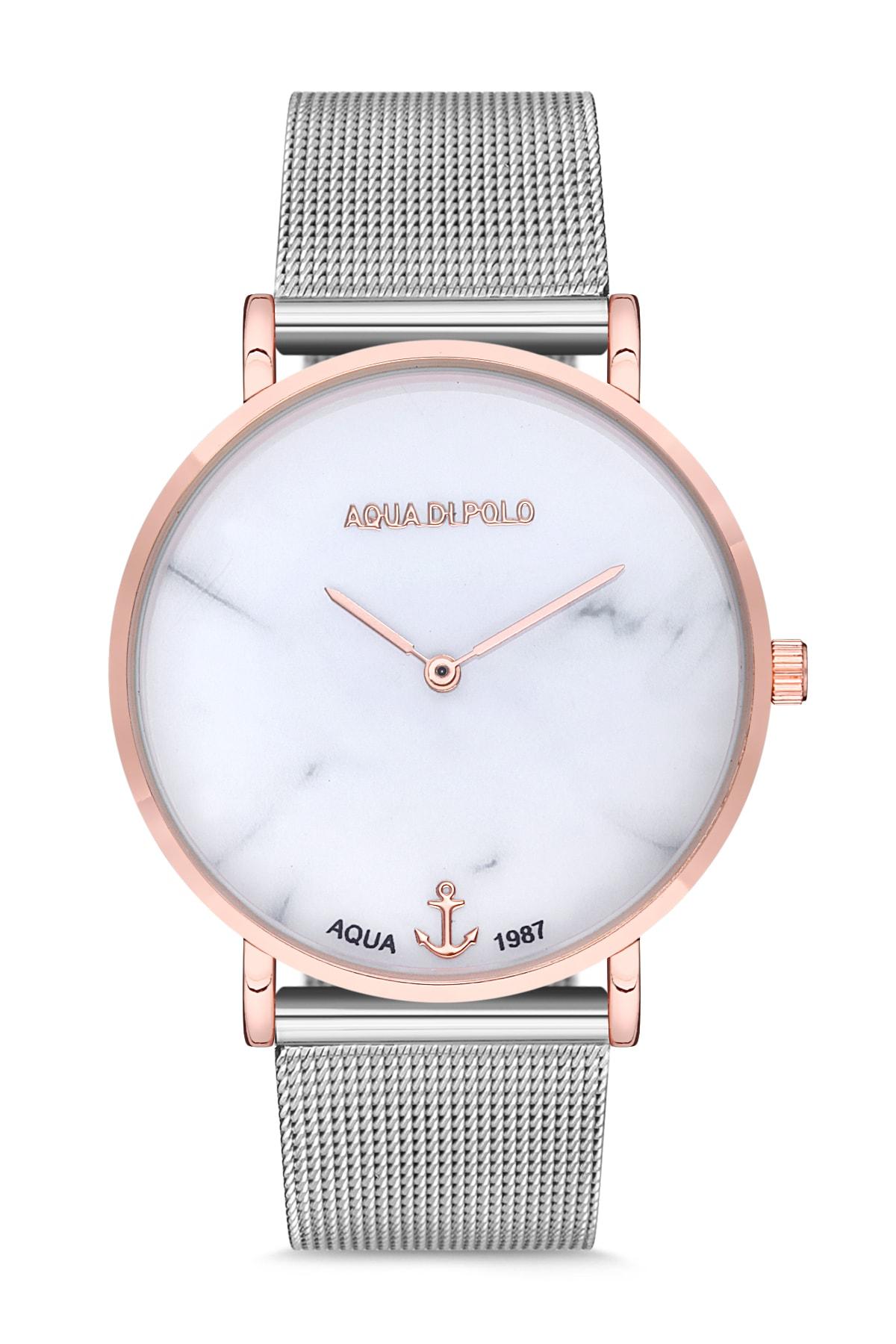 Reloj de pulsera de malla para mujer, reloj de pulsera Unisex, a la moda, negro, original, APL12C195H02