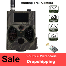 HC-300M 12MP Hunting Camera 940nm Night Vision MMS Camera Trap Trail Camera GSM GPRS 2G Photo Traps Wild Cameras ltl acorn 6310wmg 940nm hunting camera mms gprs photo traps wild gsm camera traps 12mp hd ir trail waterproof scouting camcorder