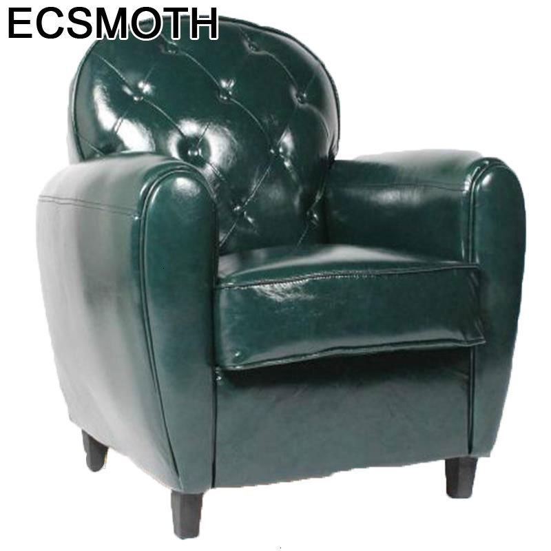 Per La Casa Para Recliner Sala Moderna Puff Asiento Couche For Meuble De Maison Set Living Room Furniture Mueble Mobilya Sofa