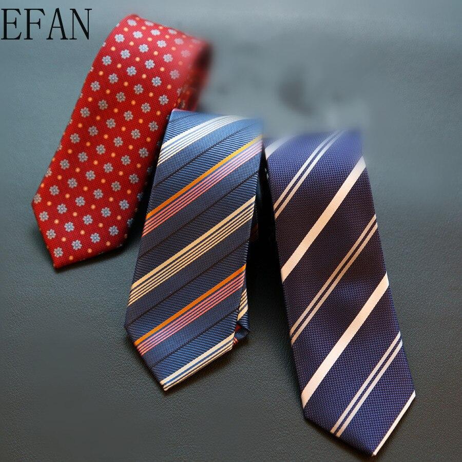 21Colors Classic 7cm Tie For Man 100% Silk Tie Luxury Striped Dots Business Neck Ties For Men Suit Cravat Wedding Party Necktie