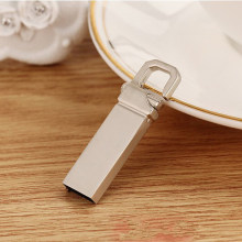 Mini Hoge Kwaliteit Usb Pendrive Usb Flash Drive 32 Gb 16 Gb 8 Gb Metalen Waterdichte Pen Drive 64 Gb 128 Gb Usb Stick Flash Memory(China)