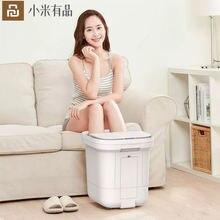 Youpin умная ванна для ног q2 беспроводная версия sie Технология