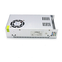 ANDRISE Dc 12v Switching Power Supply Ac 110v/220v To Dc 42a 40a 500w Power Source Led Driver