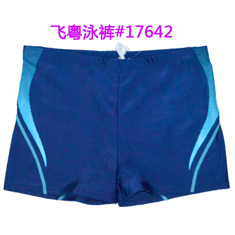 Genuine Product Swimming Trunks Swimwear Xue Sheng Kuan Swimming Trunks Swimming Trunks Fei Yue Top Grade Swimming Trunks 17642
