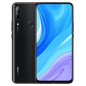 Image 3 - HUAWEI Enjoy 10 plus Mobilephone 6.59 Kirin 710F Octa Core Android 9.0 16MP Auto pop up camera Fingerprint unlock Google play