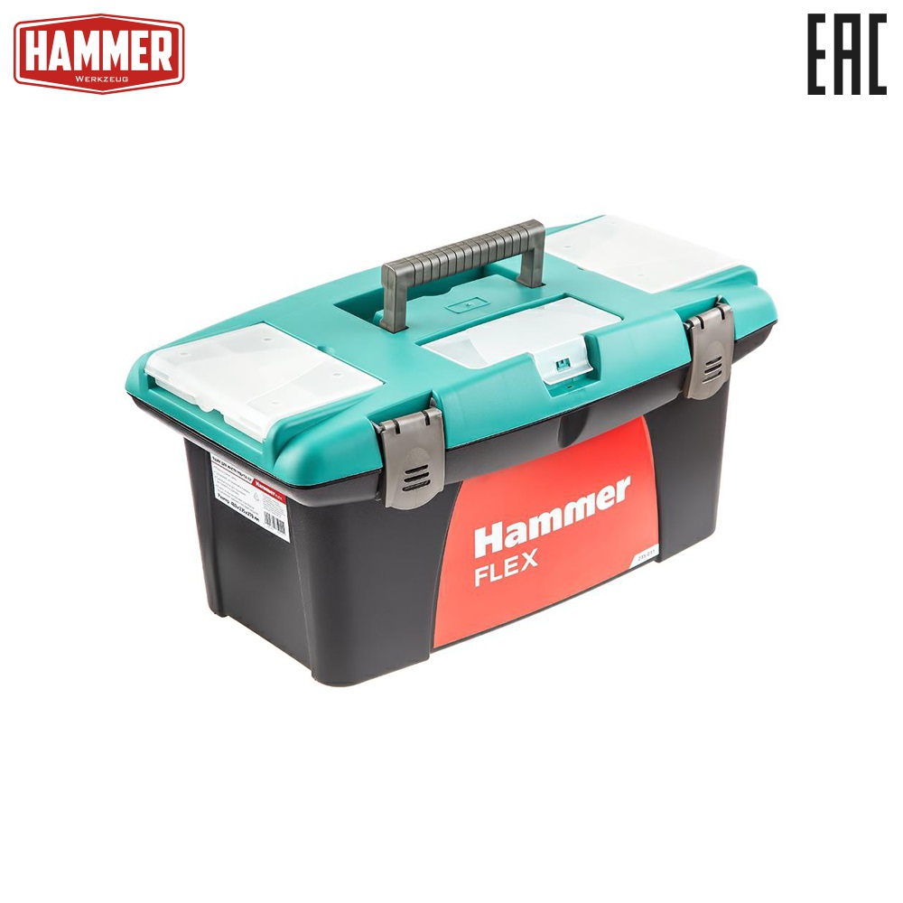 Box Hammer 235-011