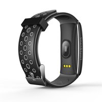 Q8 OLED Smart Wristband Waterproof IP68 Bluetooth Sleep Heart Rate Monitor Smart Bracelet Sports Smartband APP For Android iOS