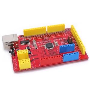 Image 5 - เปิดสมาร์ท 3.5 นิ้ว 480*320 TFT LCDโมดูลชุดพร้อมปลั๊กUNO r3 Air BoardสำหรับArduino UNO R3 / Nano
