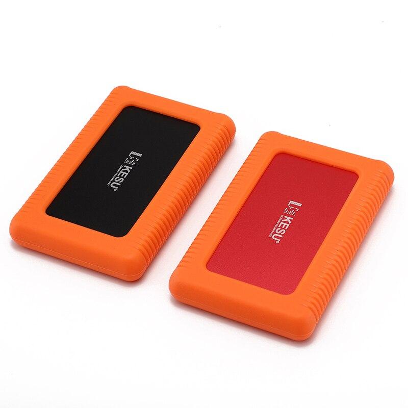 Внешний жесткий диск Пользовательский логотип 500G 2 ТБ хранилище USB3.0 для ПК/Mac Xbox PS4 сейсмостойкий и осенний мобильный жесткий диск