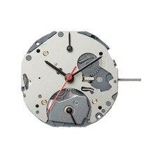 Часы Аксессуары для перемещения Япония 6P23 движение пятиконтактный фазовый движение без батареи