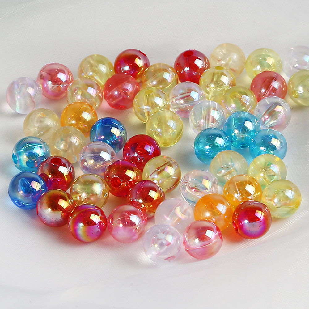 New 50 Bright coloured flower shaped beads 20mm 7 colours,kids  jewellery making