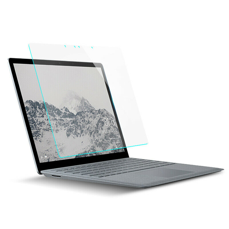 Premium Tempered Glass Screen Protector For Microsoft Surface Laptop 1 2 Laptop2 1st 2nd 13.5 Inch Tablet Protective Film
