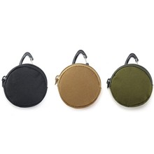 Case Pouch-Bag Wallets Army Tactical Edc Outdoor Camping Keychain-Holder Waist-Pack