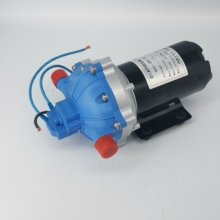Self-priming Diaphragm  Pump DP70 DC Power Electric Small 24 V 12Volts Water Miniature  For Chemical